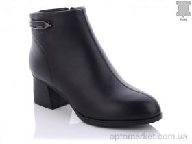 Купить Ботинки женские A5168 Gemeiq черный