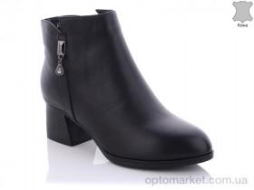 Купить Ботинки женские A5169 Gemeiq черный