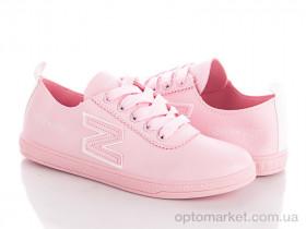 Купить Мокасины женские T108 pink Class Shoes розовый